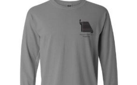 MSA Longsleeve Tshirt