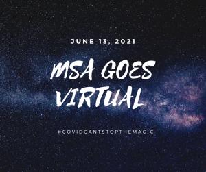 MSA Goes Virtual