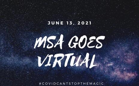MSA Goes Virtual