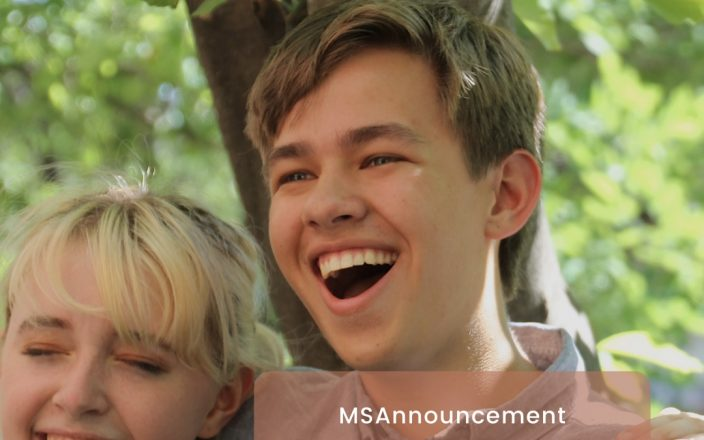MSAnnouncement: June 12 - July 2 in person academy